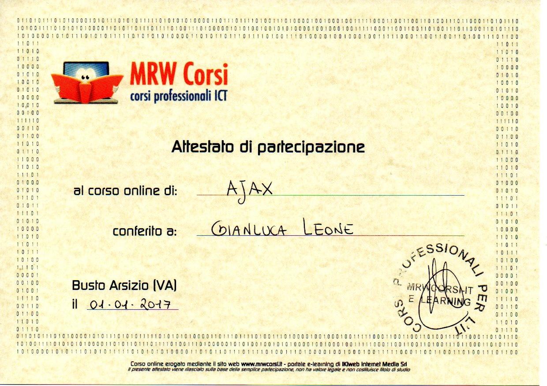 Gianluca Leone